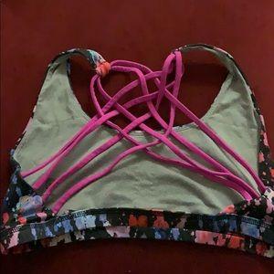 Born primitive sports bra